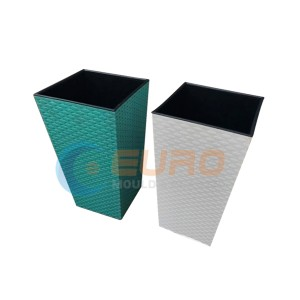 plast planter mold