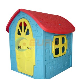 kids 'playhouse mold