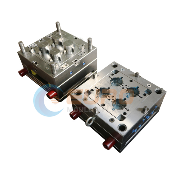 Renewable Design for Die Casting Moulding Design - junction box mold