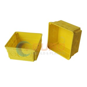 junction box mold