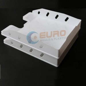 Paper tray mould